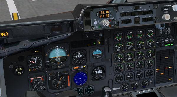 Just Flight News