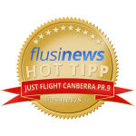 FlusiNews.de 'Hot Tipp' award