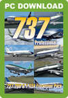 737 Professional -  737-200 & T-43A Expansion Pack