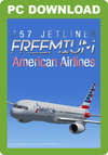 757 Jetliner Freemium - FREE American Airlines new livery