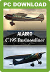 Alabeo – C195 Businessliner