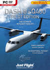 Dash 8 - Q400 Pilot Edition (Boxed)