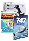 Flight Sim Starter Pack - Airliner Edition