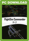 FlightSim Commander 9.3