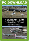 FSDreamTeam - Dallas-Fort Worth International