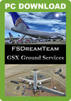 FSDreamTeam – GSX Ground Services