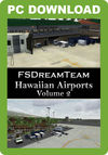 FSDreamTeam – Hawaiian Airports Volume 2