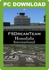 FSDreamTeam - Honolulu International
