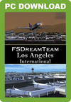 FSDreamTeam - Los Angeles International Airport