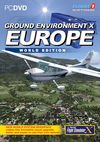 Ground Environment X Europe - WORLD EDITION