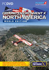 Ground Environment X North America - WORLD EDITION