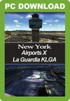 New York Airports X - LaGuardia KLGA