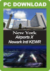 New York Airports X - Newark Liberty International KEWR