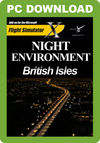 Night Environment British Isles (UK)