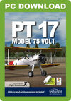 Vertigo PT-17 Model 75 Vol. 1