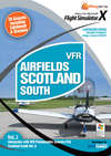 VFR Airfields Scotland Vol. 2: Scotland South
